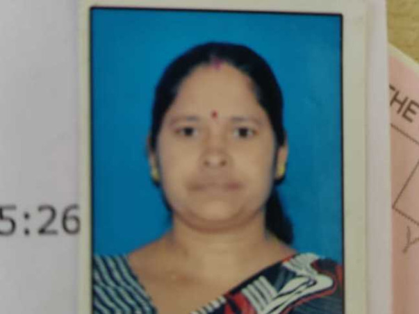 48 Years Old Raj Kumari Pandey Needs Your Help Fight Oral Cancer