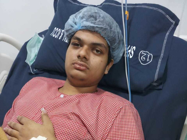 My Brother Is Struggling With Aplastic Anemia, Help Him