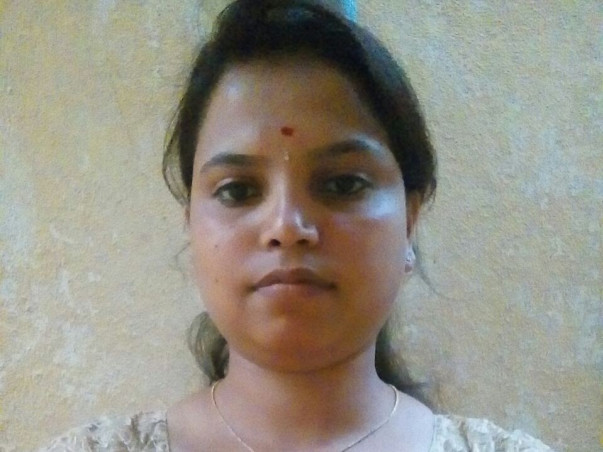30 Years Old Savitha Needs Your Help To Fight Lung Cancer