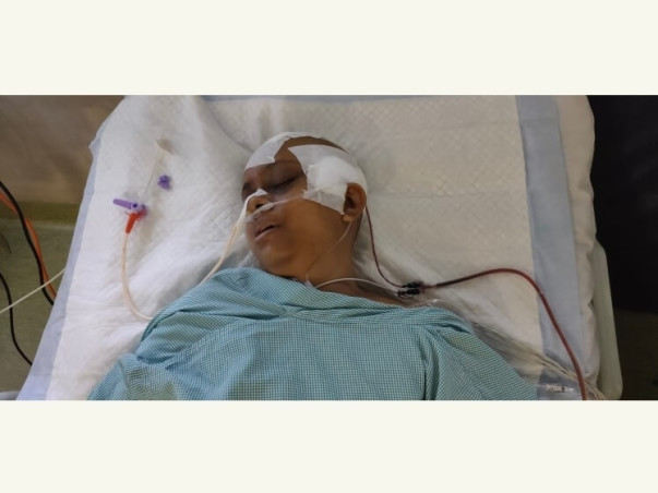Help Sridevi Recover From Stroke