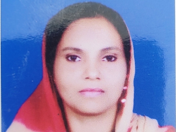 45 Years Old Atia Sultana Needs Your Help Fight Throat Cancer