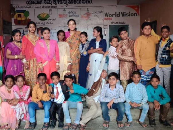 Noor-e-Khuda : Fan The Flame Of My Children's Dreams