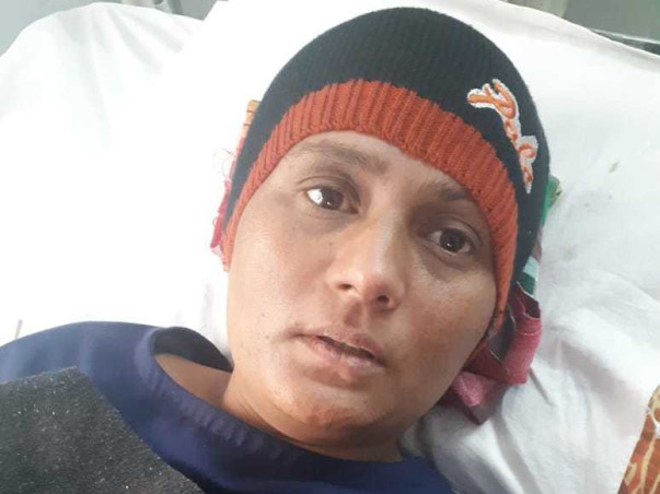 My Wife Is Struggling With Kidney Disease, Help Her