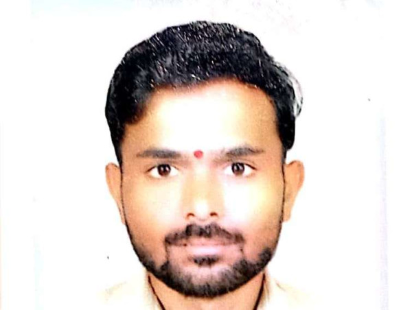 Support Navnath Govind Rakshe Recover From Acute Myeloid Leukemia