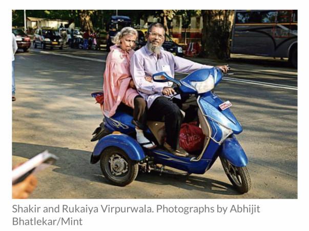 Help siblings Shakir Bhai and Ruqaiyah Bai