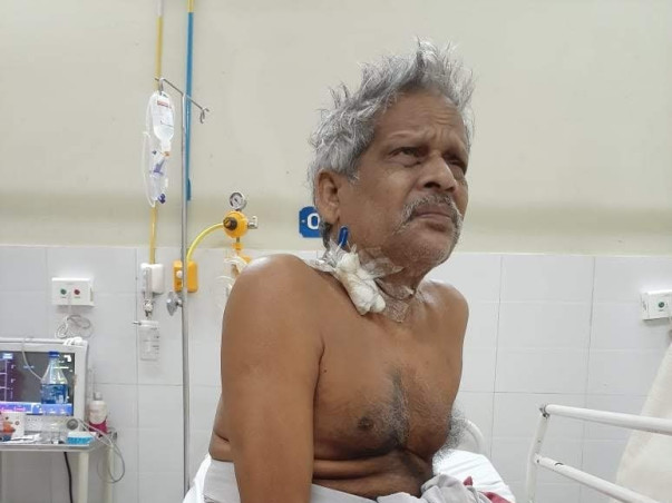 Help My Father Recover From Severe Heart Attack
