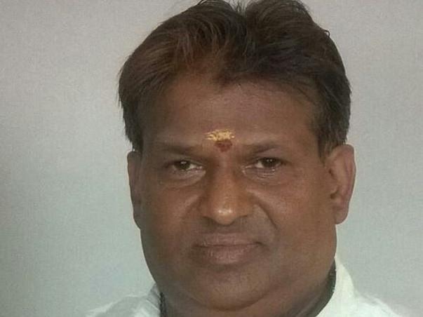 62 Years Old Nagaraj Needs Your Help Fight Kidney Failure