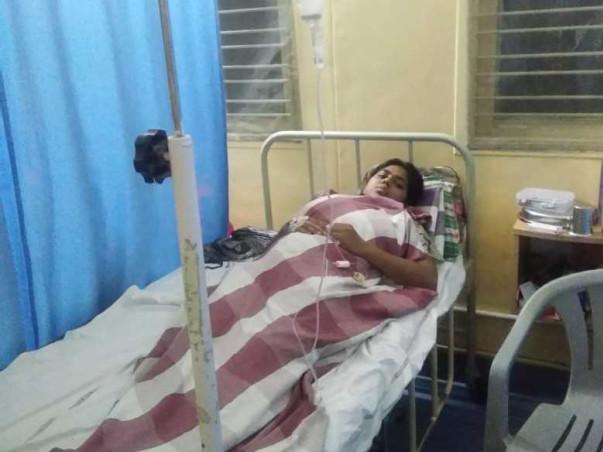 Support Keerthana Fight From Leukemia