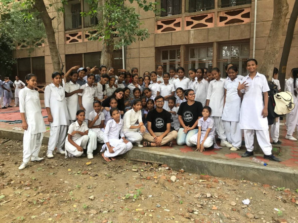 Help us to Launch Hope Fellowship