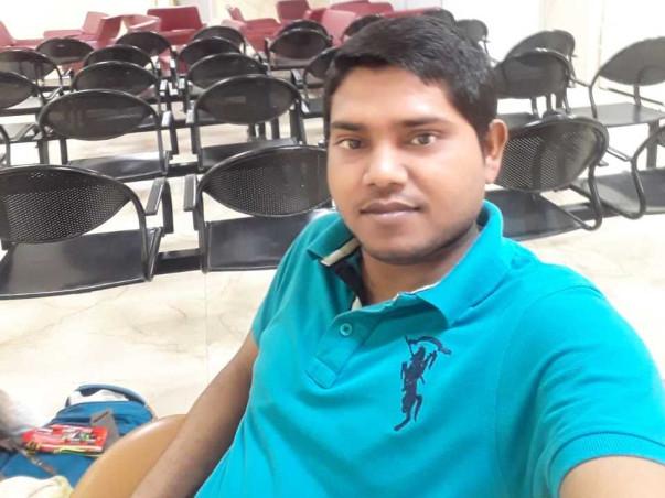 Support Prabhakar Kumar Tanti Recover From Brain Tumor