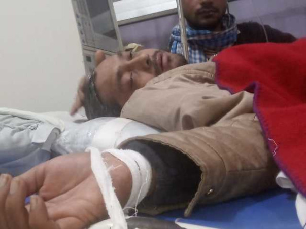 31 Year Old Mhaboob Alam Needs Your Help To Fight Kidney Failure