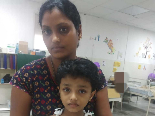 Support Niharika  Recover From Blood Cancer