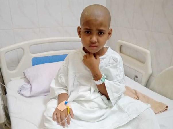 Help Taniya Dutta Recover From Brain Tumor