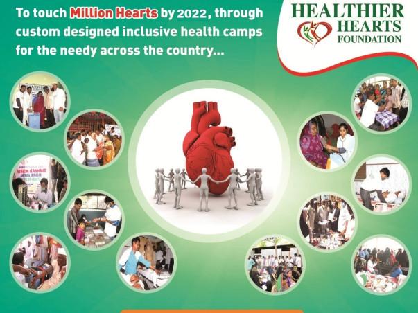 Healthier Hearts Foundation