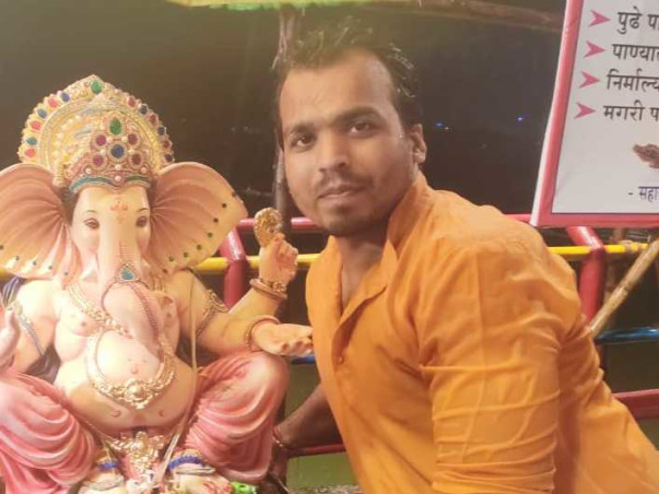 Support Vaibhav Recover From Road Traffic accident