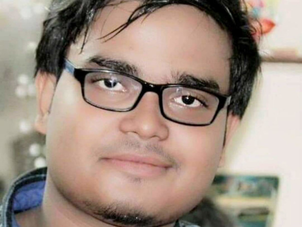 Anirban sen needs your help To Fight Poems Syndrome