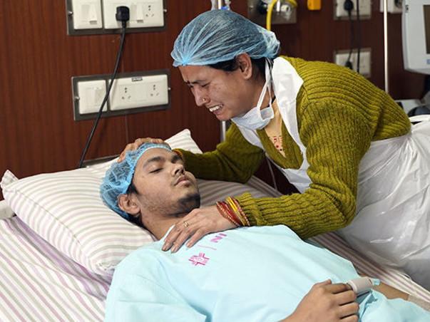 Support Anurag Ambar Recover From Acute Lymphoblastic Leukemia