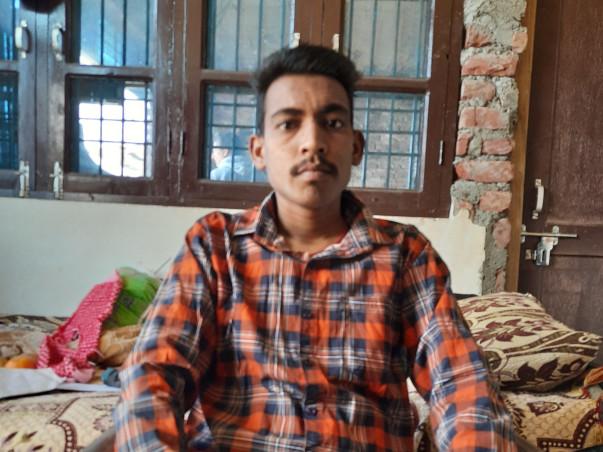 Help Avinash to raise funds for Plasma Test prior to kidney transplant