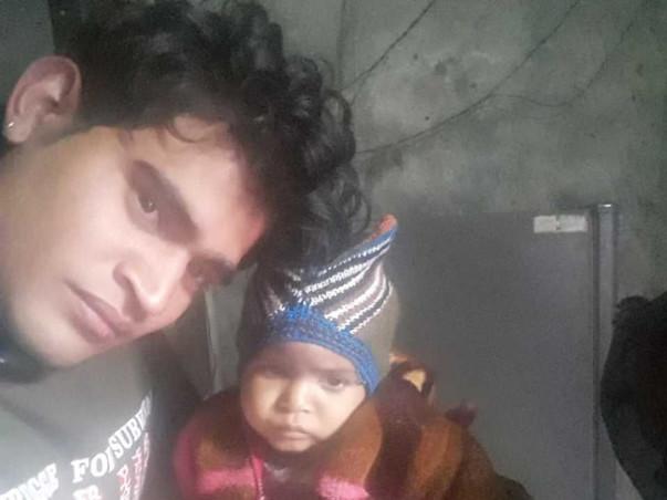Help my daughter fight Life threatening pneumonia