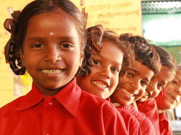 #ProjectDreamSchool: Help 32 Kids Complete Their Education