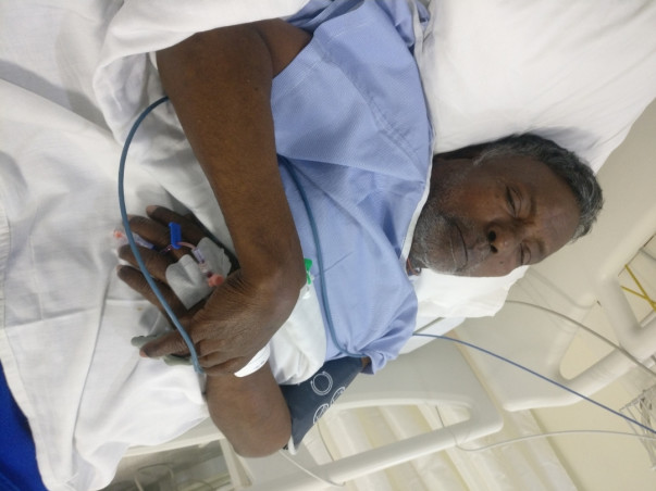 Help to raise funds for my father's bypass surgery