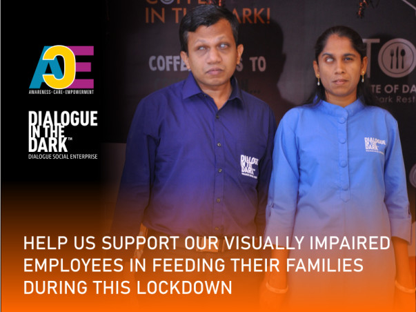 Help Support Persons with Disabilities During This Lockdown