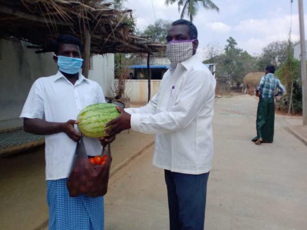 Help fight against covid 19 virus