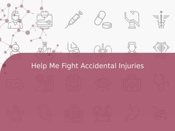 Help Me Fight Accidental Injuries