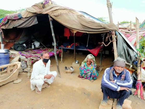 Help Daily Wage Labourers in Corona Pandemic