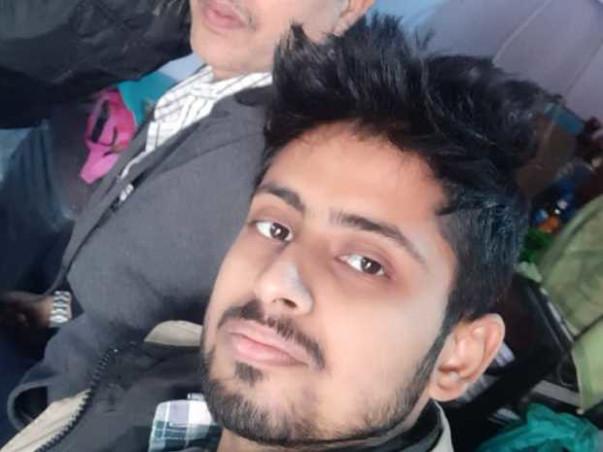 Rohan Sarkar Needs Your Help Fight Resistant Acute Lymphotic Leukemia