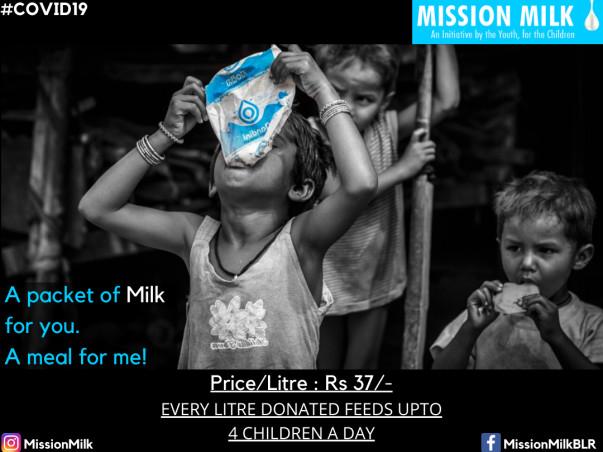 Mission Milk