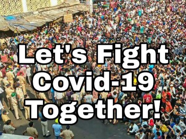 Help The Underprivileged During Coronavirus Pandemic