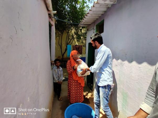 Feed Hungry Near Bangalore