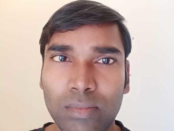 31 Years Old Ramesh Kumar Needs Your Help Fight Eye Vision Loss