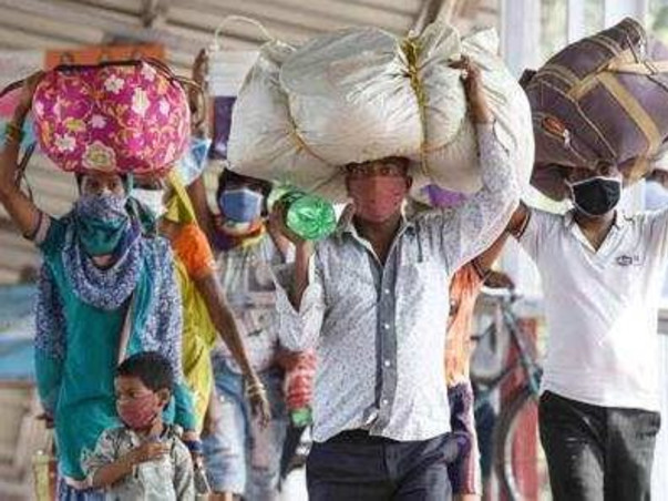 Students Aid for Migrant Workers