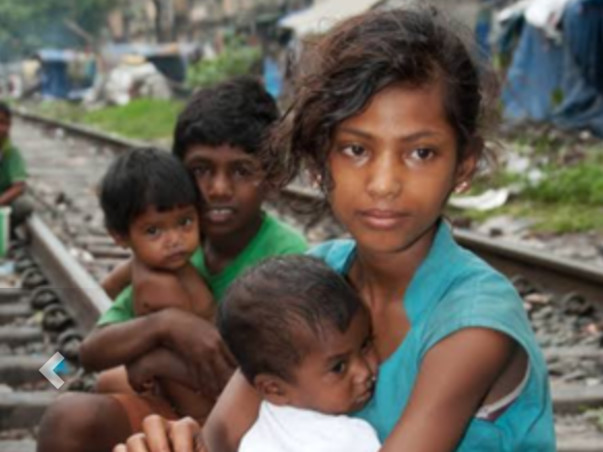 Plz Help In Providing Food For The Migrant Workers