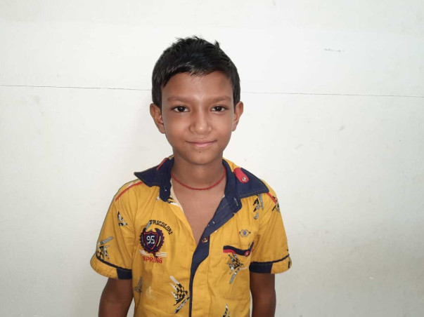 9 years old Kartika Parida needs your help fight Acute promyelocytic leukemia