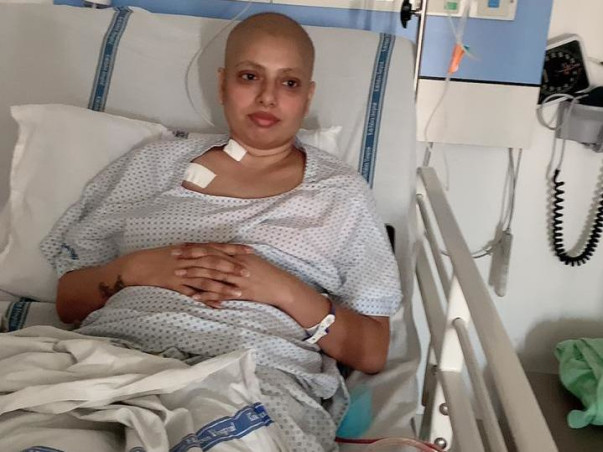 Support Kavita recover from matasis breast cancer