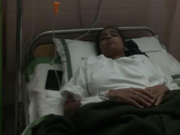 36 Years Old Nutan Pandey Needs Your Help Fight Graft Vs Host Disease