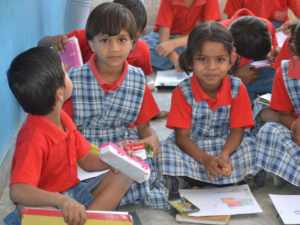 Save a Rural School from Extinction Amidst the Covid Crisis