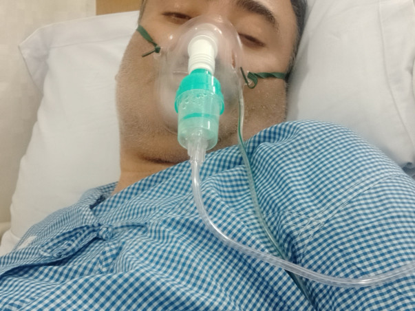 Help Me Recover Adenocarcinoma-Colon Cancer