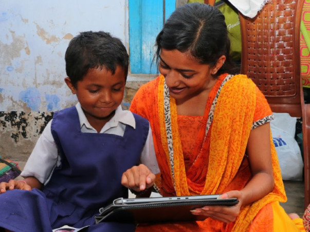Pathshala aLIVE! Covid19 Response:Giving Students their Classroom Back