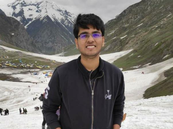 Help Vivek buy a new Jacket