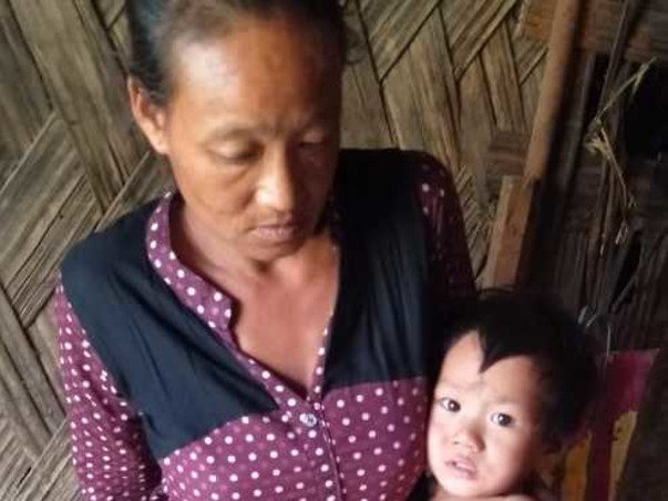 Bihan Needs Your Help For Immediate Surgery For Hydrocele Disease
