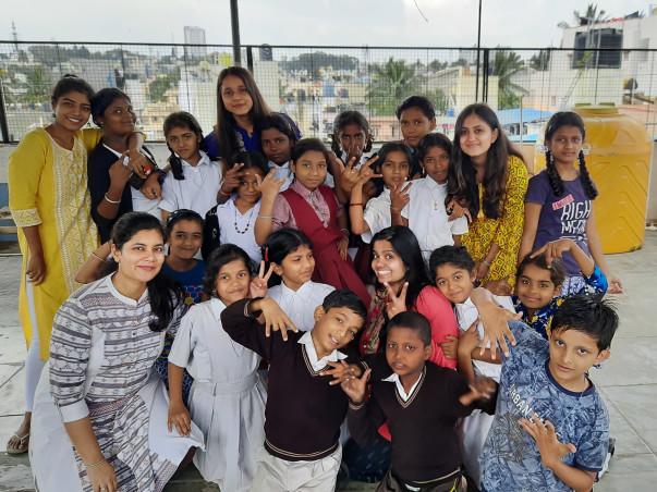 Camp Diaries Bengaluru