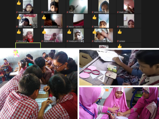 Join Samait Shala to make Inclusive learning possible for 900 children
