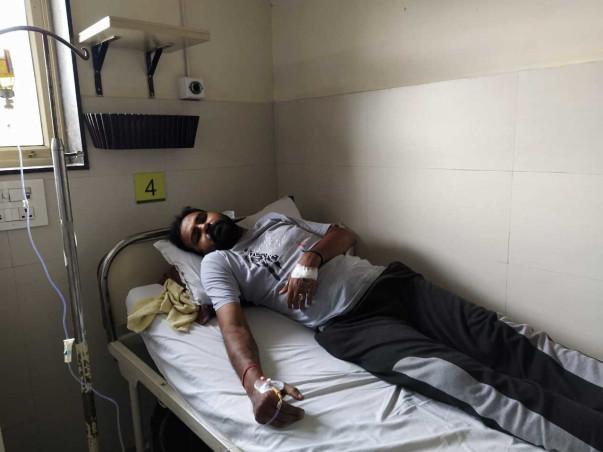 My Friend Gourav Sharma Is Struggling With Heart Disease, Help Him