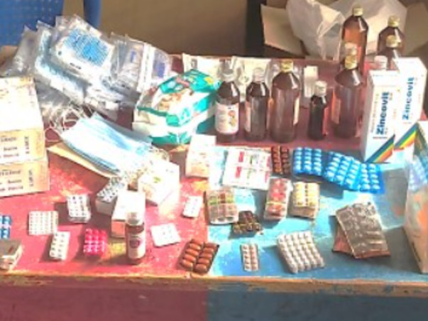 Help epileptic children with timely medication this lockdown!