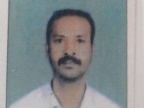 47 years old Somashekar needs your help fight Chronic Kidney Disease