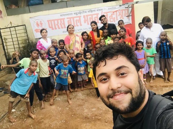 Project Pathshala - For Orphan And Underprivileged Children